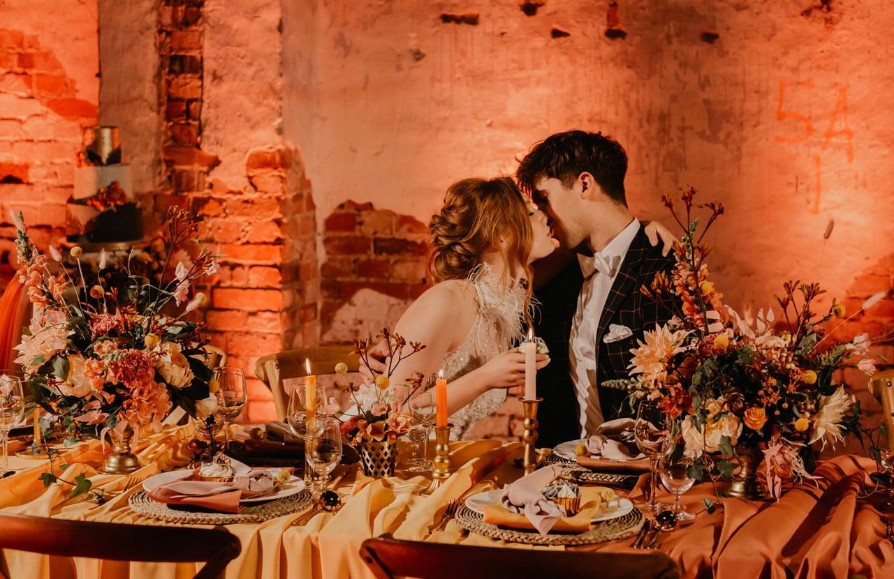 Industrialny ślub i wesele w Cukrowni Żnin 049 cukrownia znin 22