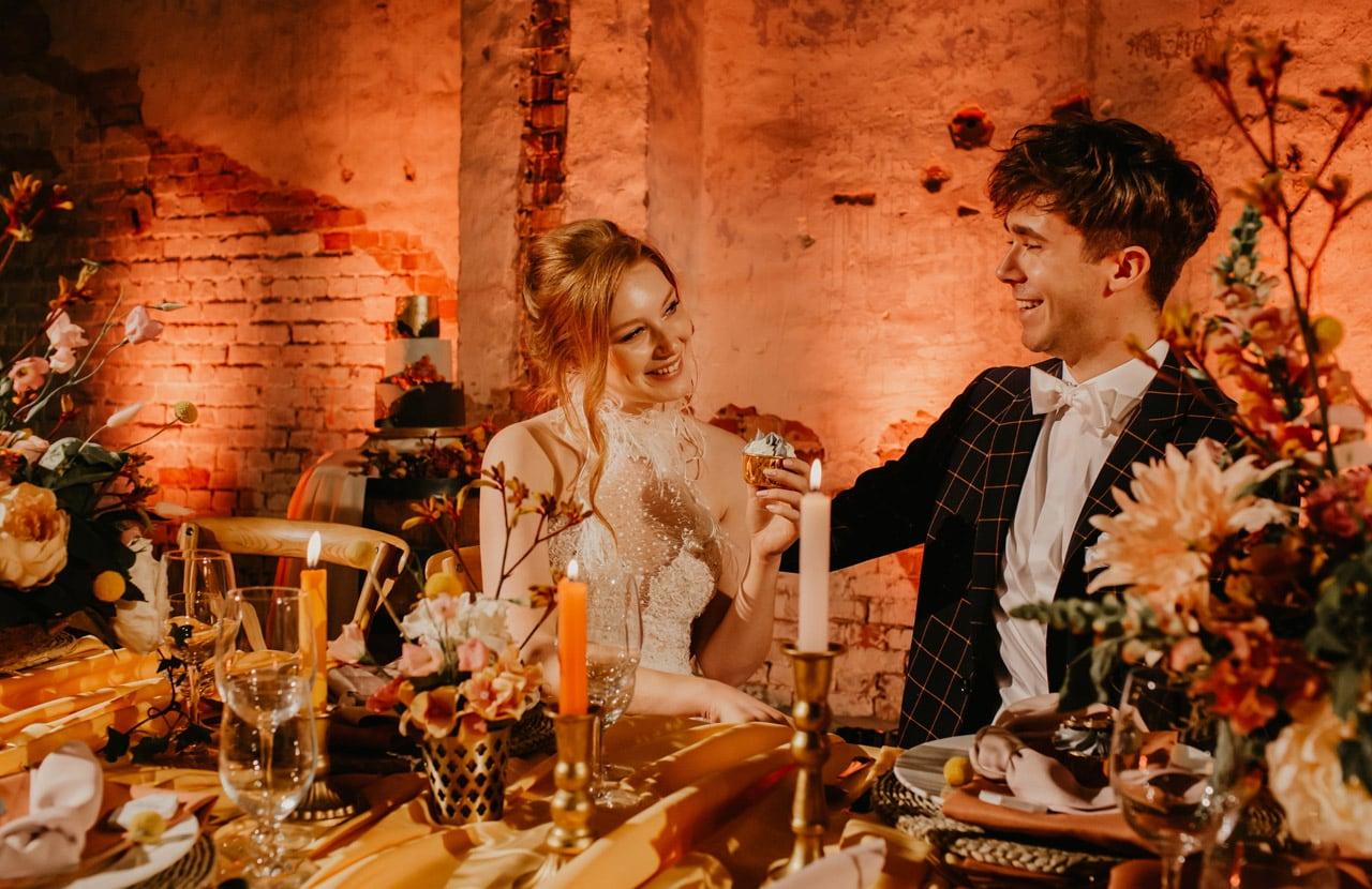 Industrialny ślub i wesele w Cukrowni Żnin 050 cukrownia znin 23