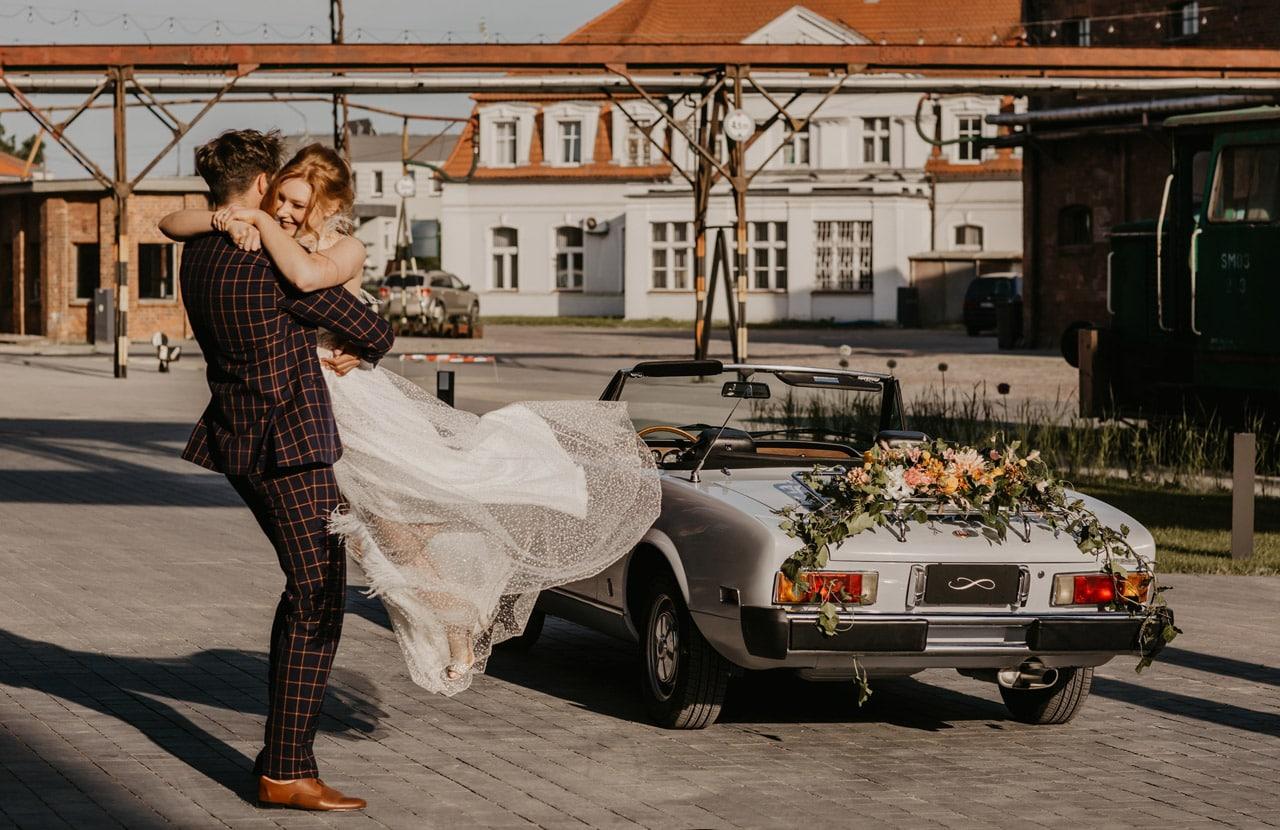 Industrialny ślub i wesele w Cukrowni Żnin 052 cukrownia znin 25