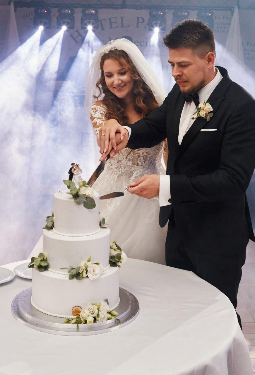 Botaniczny styl na weselu w Hotel Pałac w Myślęcinku 058 palac myslecinek 33