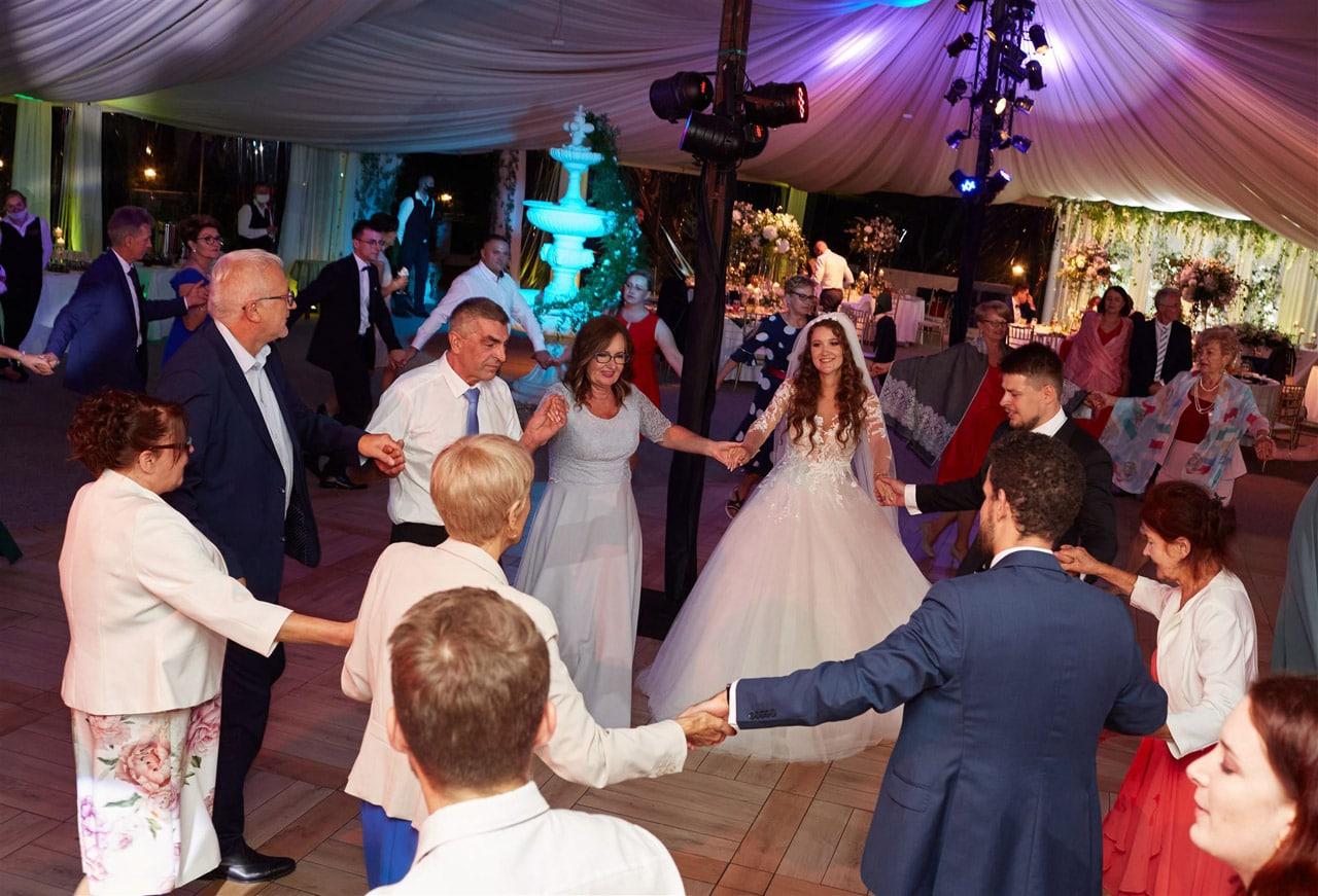 Botaniczny styl na weselu w Hotel Pałac w Myślęcinku 062 palac myslecinek 37