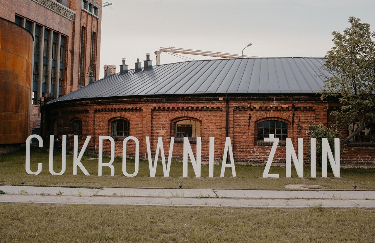 Industrialny ślub i wesele w Cukrowni Żnin vivacolor 151 1