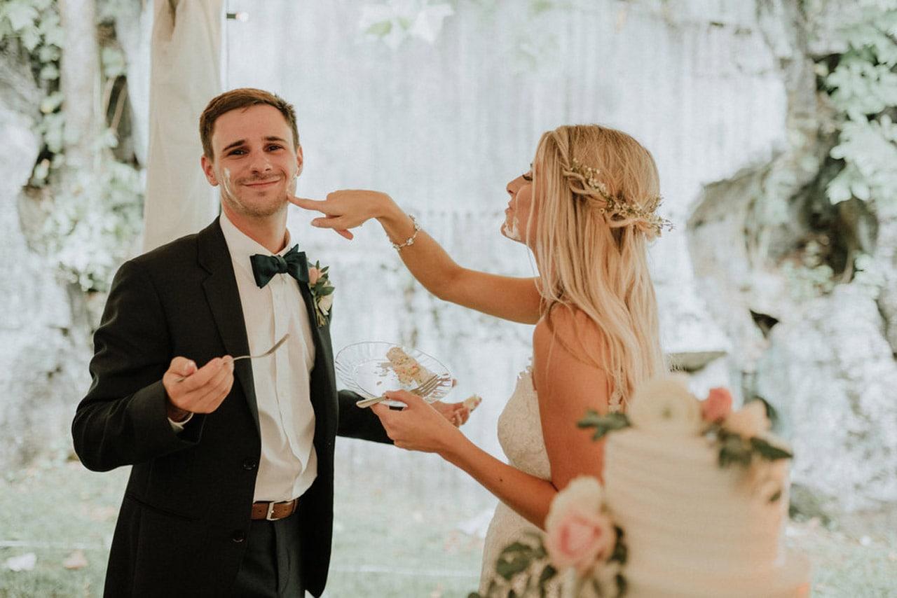 Jak zorganizować wesele w ogrodzie? 030 wesele w ogrodzie 5
