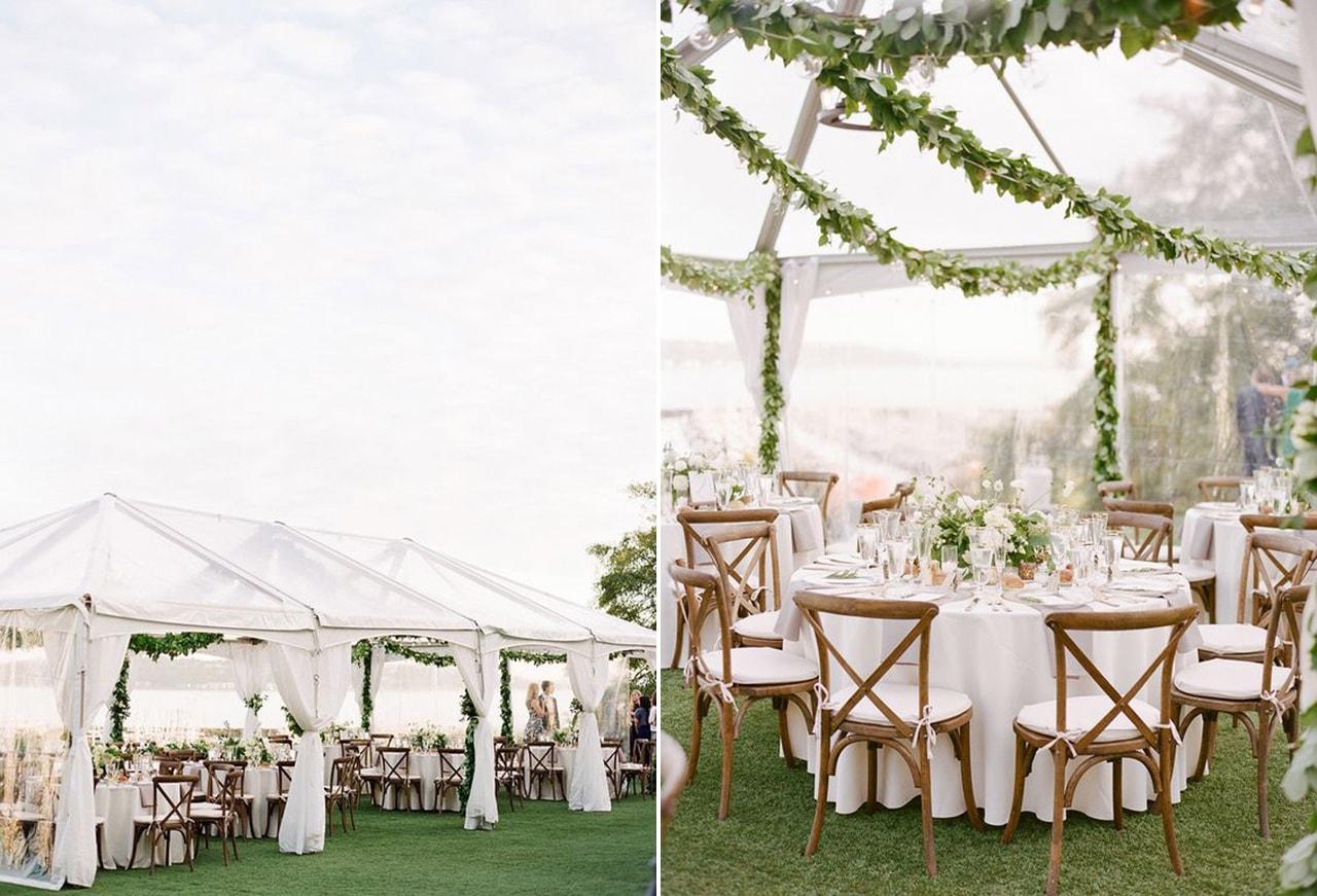 Jak zorganizować wesele w ogrodzie? 033 wesele w ogrodzie 8
