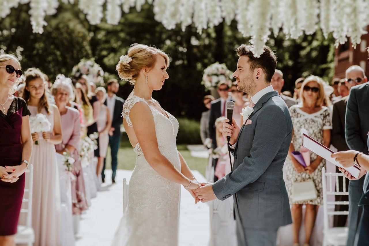 Jak zorganizować wesele w ogrodzie? 036 wesele w ogrodzie 11
