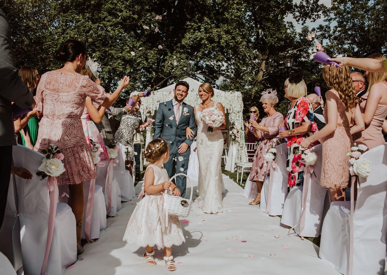 Jak zorganizować wesele w ogrodzie? 038 wesele w ogrodzie 13