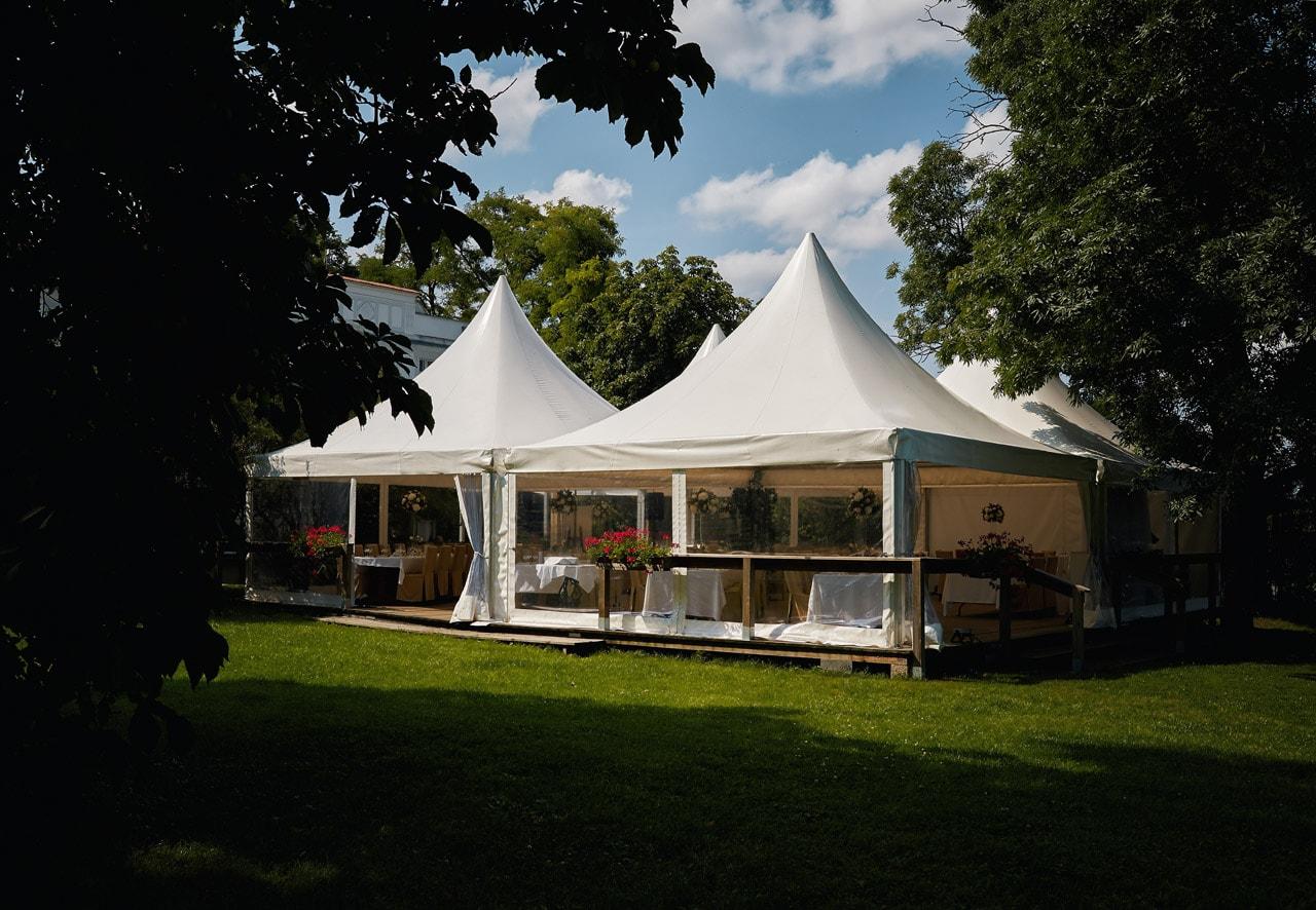Jak zorganizować wesele w ogrodzie? 039 wesele w ogrodzie 14