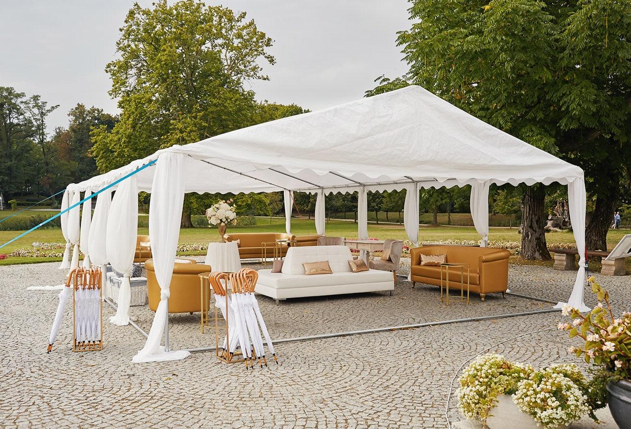 Jak zorganizować wesele w ogrodzie? 040 wesele w ogrodzie 15