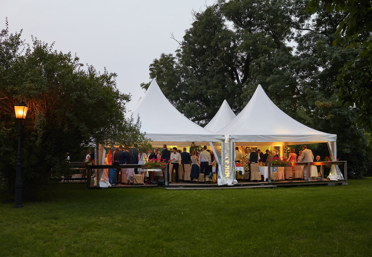 Jak zorganizować wesele w ogrodzie? 042 wesele w ogrodzie 17